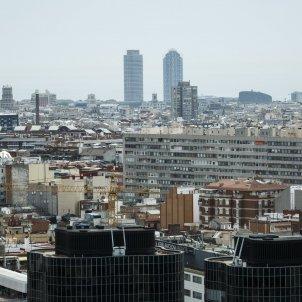 Torres Mapfre Barcelona Edificis - Sergi Alcàzar