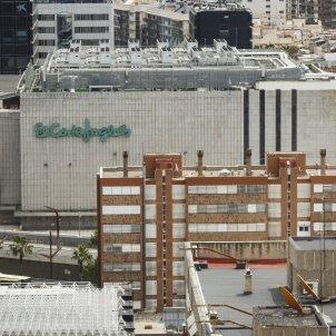 Corte ingles Centre Comercial Barcelona - Sergi Alcàzar
