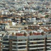 Habitatge lloguers Barcelona Edificis - Sergi Alcàzar