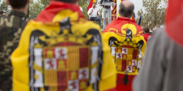 Gairebé el 40% dels espanyols prefereix un règim autoritari a un de democràtic