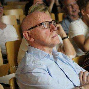Advocat de Puigdemont a Bèlgica, Paul Bekaert / ACN