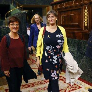 Diputades ERC parlament EFE