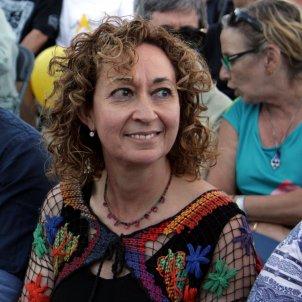 Ester Capella Gabriel Rufián / ACN