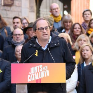 Quim Torra Junts Catalunya ACN