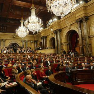 parlament de Catalunya / Foto: Sergi Alcàzar