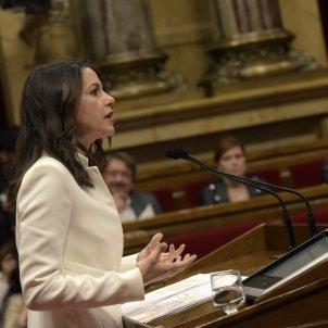 Arrimadas investidura 12 maig   Laura Gómez