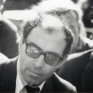 Jean Luc Godard vikipedia