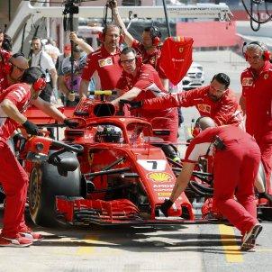 F1 Ferrari   EFE
