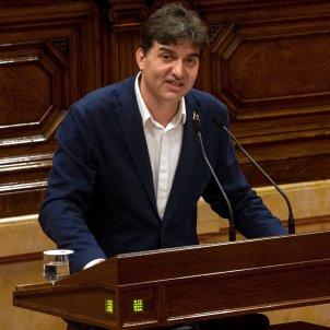 Sabrià ERC investidura EFE