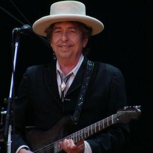 Bob Dylan   Alberto Cabello 2