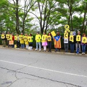 CDR Montmeló presos polítics5