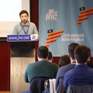 JNC convenció ACN