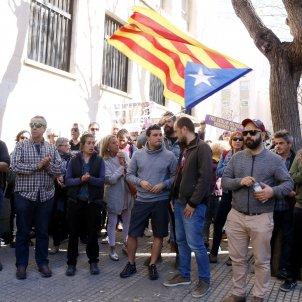 Declaracions vaga 8-N Tarragona - ACN