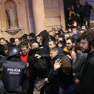 Subdelegació govern Lleida CDR -ACN