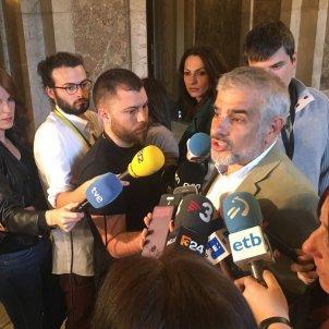 Carrizosa Parlament - carlota camps