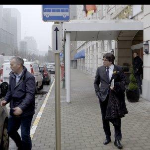 puigdemont brusseles documental netflix - DocsBarcelona