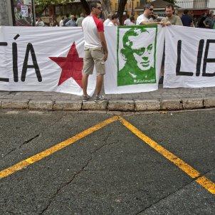 Blas Infante Andalusia EFE