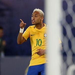 Neymar Brasil Barça EFE