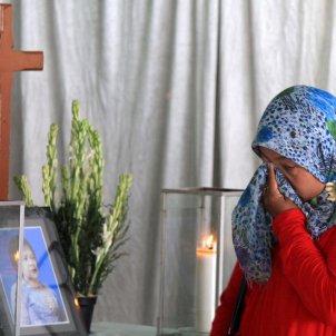 Muertes Indonesia EFE