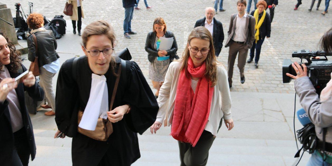 Serret Palau Justicia Belga Acn