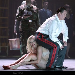 die soldaten teatre la manada europa press