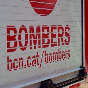 Bombers cat ACN