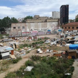assentament sense llar sant martí-sindicatura de greuges