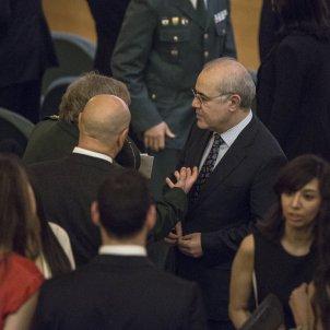 Juez Llarena - Sergi Alcazar