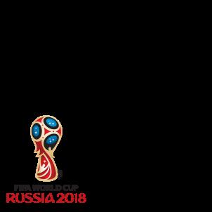Mundial futbol russia 2018