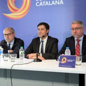Societat Civil Catalana   Europa Press