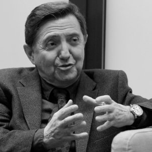 Federico Jiménez Losantos - Efe
