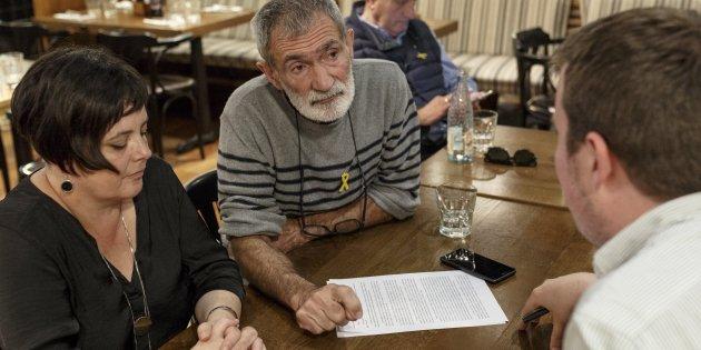 Pares Alsasua Antxon Ramirez i Edurne Goikoetxea - Sergi Alcazar