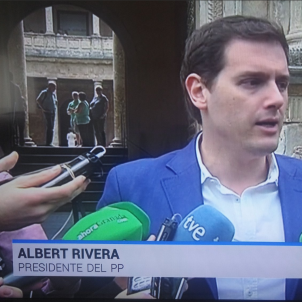 TVE Rivera