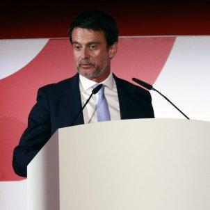 Manuel Valls ACN