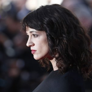 asia argento cannes efe