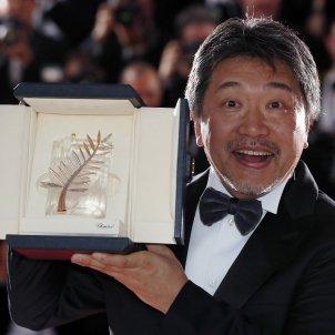 Kore eda Cannes efe