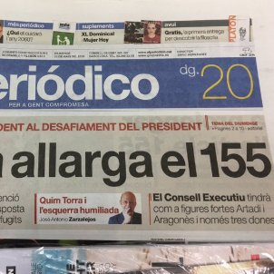portada periodico torra 155