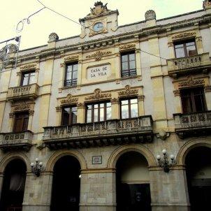 Casa de la Vila (Valls) jaume meneses wikipedia