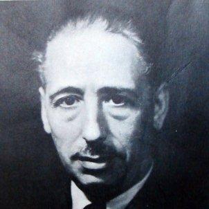 Lluís Companys. President de la Generalitat (1936 1940)