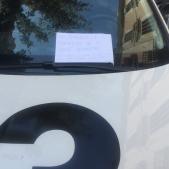 amenaces tv3 cotxe palma - @margasoli