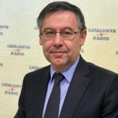 Josep Maria Bartomeu Barça @maticatradio