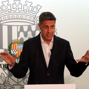 Xavier Garcia Albiol Badalona - ACN