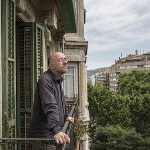 Xavier Cazeneuve Historiador - Sergi Alcazar