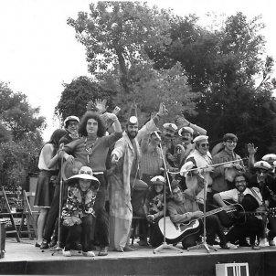 Grup de folk 68 foto cedida tradicionarius
