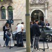 Diputació rambla catalunya mitjans sergi alcàzar
