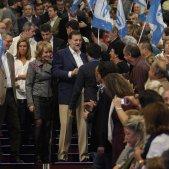 Ana Mato, Rajoy PP Comunidad de Madrid