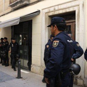policies espanyols reus acn