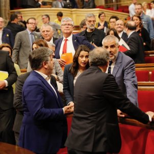parlament sergi alcazar