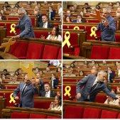 parlament efe