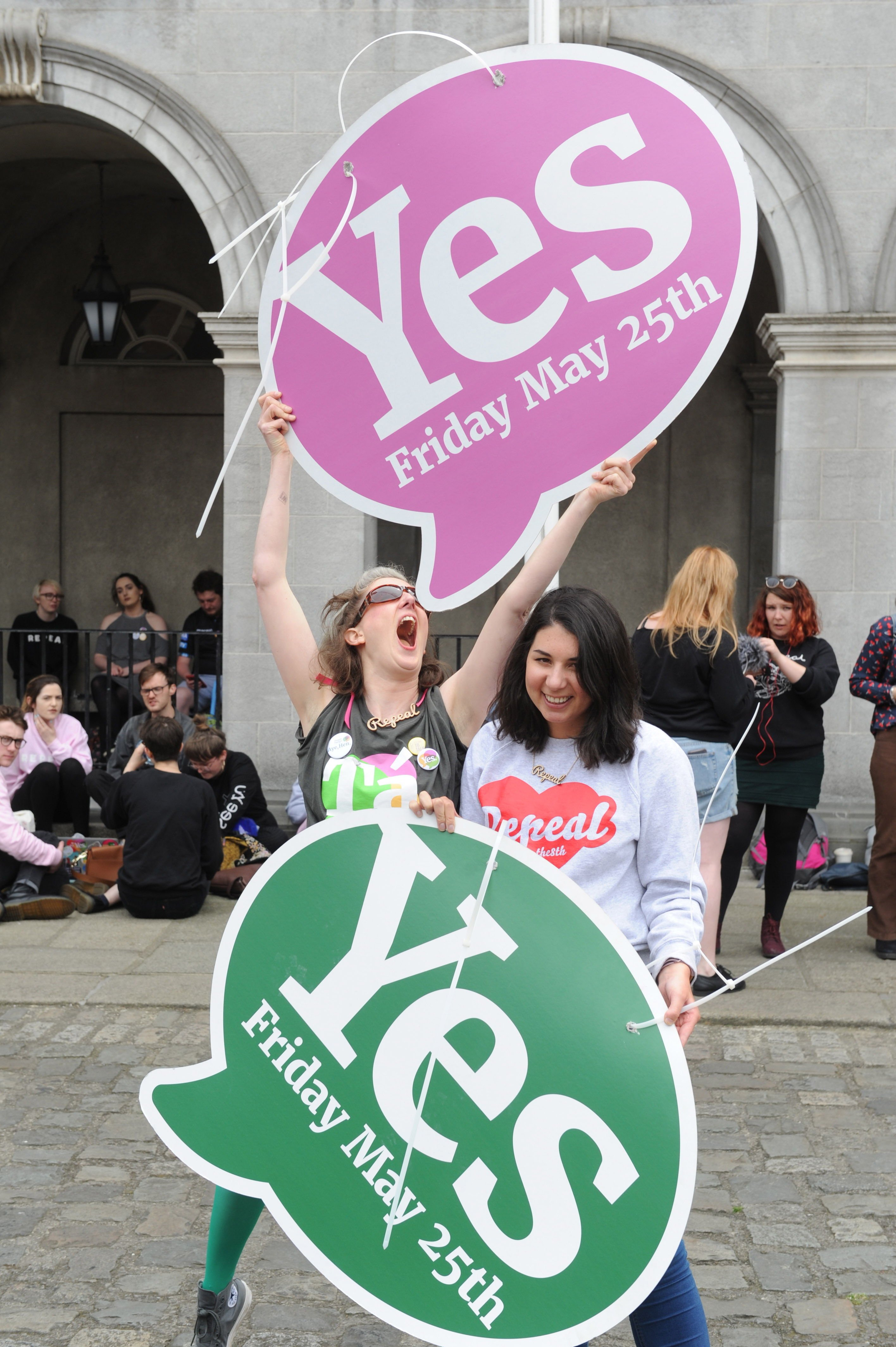 referendum abort irlanda EFE 3